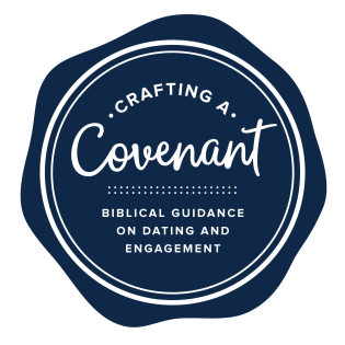 Crafting a CovenantArtboard 4