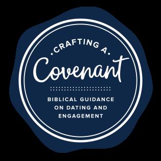 Crafting a CovenantArtboard 4